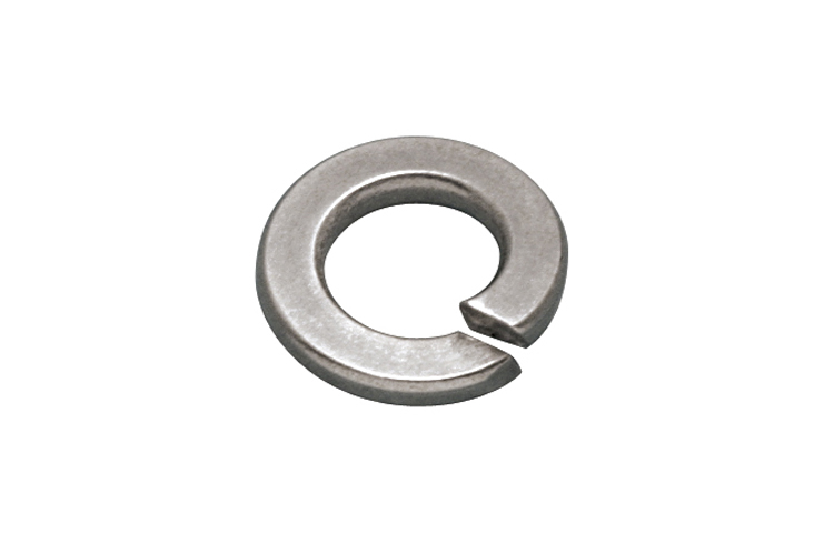 Stainless Steel Lock Washer - Split, P0113-SW