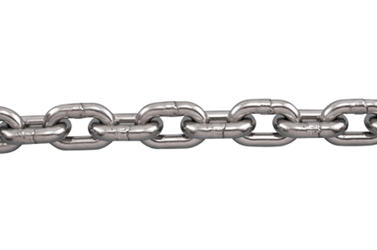 Stainless Steel Anchor Chain, S0601-0