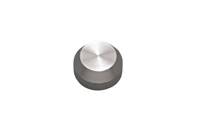 Stainless Steel Stop Nut, S0724-UF07-R, S0724-UF07-L