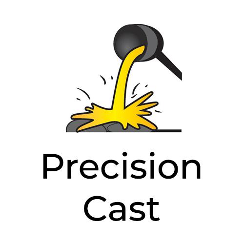Precision Cast