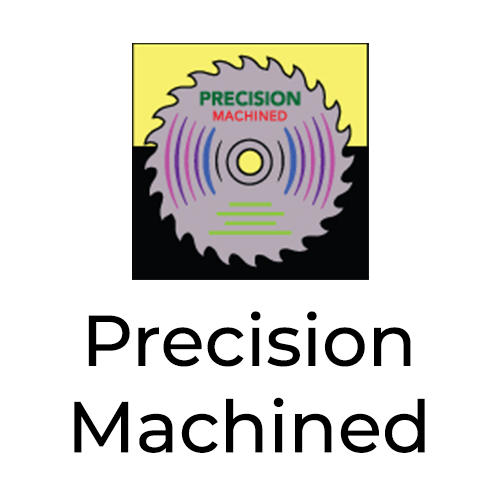 Precision Machined