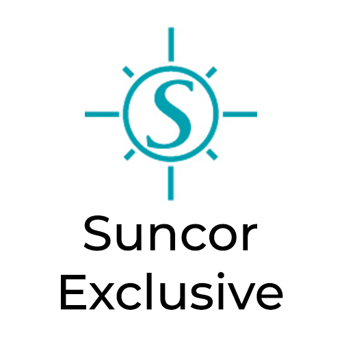 Suncor Exclusive