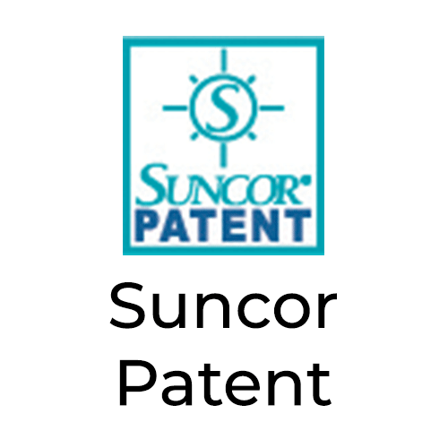 Suncor Patent