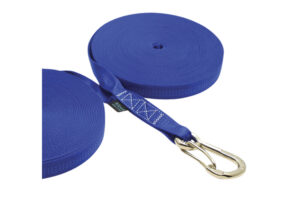 Product Image for Double Jackline with Clip Blue, C0240-B