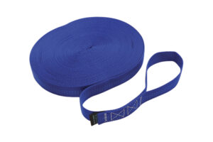 Product Image for Single Jackline with Loop, Blue, C0240-L-B