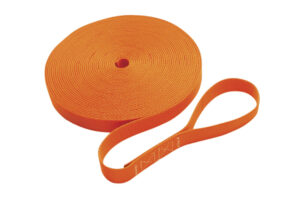Product Image for Single Jackline with Loop, Orange, C0240-L-O