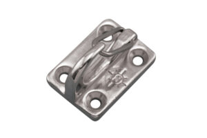 Product Image for Stainless Steel Wall or Ceiling Clip, S0230-0