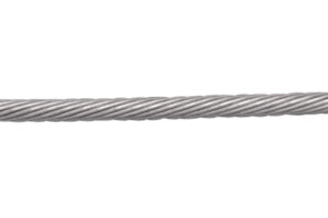 Product Image for 1x19 Stainless Steel Wire Rope