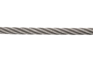 Product Image for 7x19 Stainless Steel Wire Rope