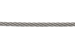 Product Image for 7x7 Stainless Steel Wire Rope